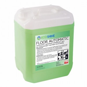 Floor Automatic 10L - Koncentrat do mycia podłóg